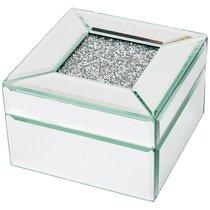 Шкатулка Коллекция Lustre 12x12x8 см - Dalian
