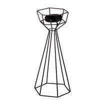 Подсвечник Геометрия 11,5x10x25 см - Polite Crafts&Gifts