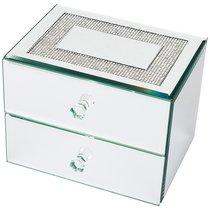 Шкатулка Коллекция Lustre С Ящичками 16x12x12 см - Dalian
