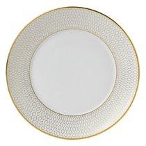 Тарелка пирожковая Wedgwood Аррис 17см