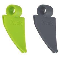 Набор силиконовых очистителей для ножа Tovolo, 2шт - Tovolo