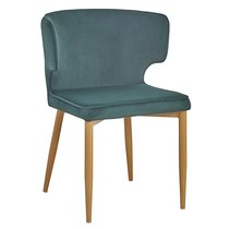 Кресло Berg Martin, зеленое - Berg