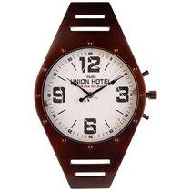 Часы Настенные Кварцевые Watch Цвет:Черный - Arts & Crafts