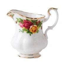 Молочник большой 250мл Розы Старой Англии - Royal Albert