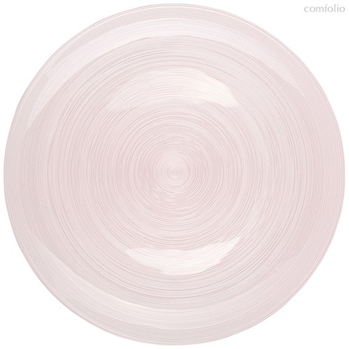 Тарелка Beauty Pink 28 см Без Упаковки - Akcam