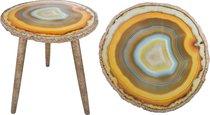 Стол Сердолик 40x38x50 см - FuZhou Chenxiang