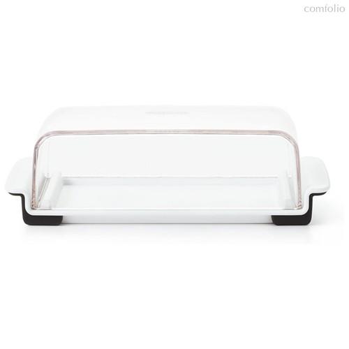 Масленка OXO 10х20хН6см, пластик - Oxo