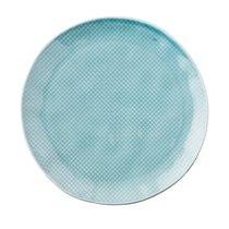 Тарелка Закусочная Concept 20 См Голубой - Lianjun Ceramics