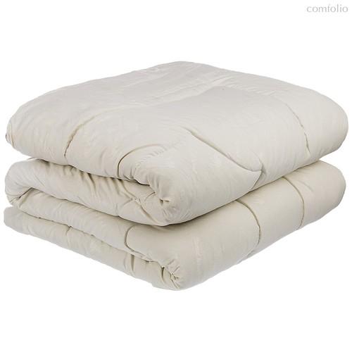Одеяло ВЕРБЛЮЖЬЯ ШЕРСТЬ 172*205 СМ МИКРОФИБРА,50% ВЕРБЛЮЖЬЯ ШЕРСТЬ,50% СИЛИКОН.ВОЛОКНО ПЛОТНОСТЬ 3, 172x205 см - Бел-Поль