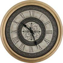 Часы Настенные Кварцевые Swiss Home 76X76X6 смДиаметр Циферблата 63 см - Arts & Crafts