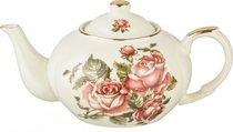 Заварочный Чайник Розы 400 мл. - Jinding