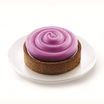 Набор для приготовления пирожных Mini Tarte Twist - Silikomart