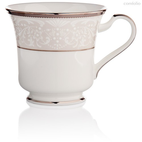 "Чашка чайная 200мл ""Серебряный дворец"" - Noritake"