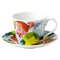 Чайная пара для завтрака Планеты 450мл - Roy Kirkham