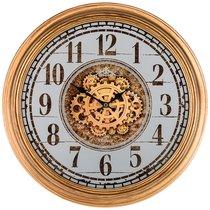 Часы Настенные Кварцевые Диаметр 46 см Диаметр Циферблата 38,2 см