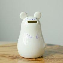 Копилка разбивная «Мышка-матрешка» - Экочеловеки