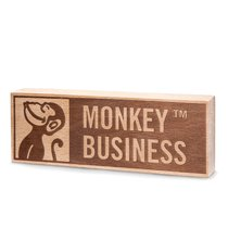 Логотип Monkey Business - Monkey Business
