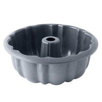 Форма для выпечки кексов большая Gem, цвет серый - BergHOFF