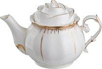 Заварочный чайник ЦВЕТОЧНАЯ СИМФОНИЯ 450 мл - Hangzhou Jinding