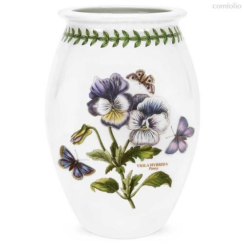 """Ваза Portmeirion """"Ботанический сад. Анютины глазки"""" 15см - Portmeirion"""