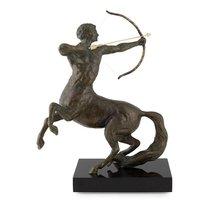 """Скульптура Michael Aram """"Кентавр"""" 48см, (лим.вып.136шт) - Michael Aram"""