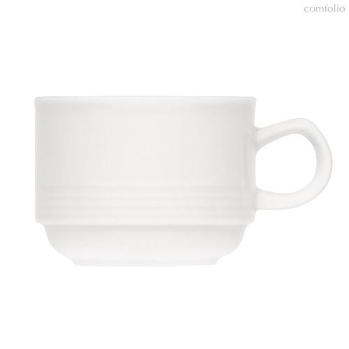 Чашка штабелируемая круглая 270 мл, Dialog - Bauscher