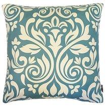 """Чехол для подушки """"Элизабет"""", P02-3101/1, цвет бирюзовый - Altali"""