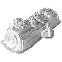 Форма для выпечки Полено, объем 2 л (литой алюминий) - Nordic Ware