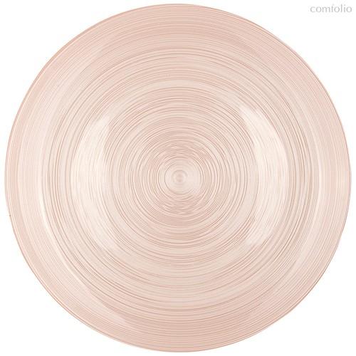 Тарелка Beauty Peach 28 см Без Упаковки - Akcam