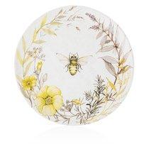 Тарелка обеденная Certified Int. Пчелки 27см, керамика - Certified International