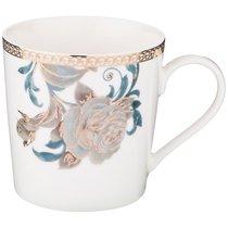 Кружка Лаурель 350Мл - Porcelain Manufacturing Factory