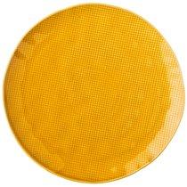 Тарелка Обеденная Concept 26,5 См Желтый, цвет желтый, 26.5 см - Lianjun Ceramics
