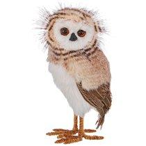 Фигурка Сова 16x14x33 см - Polite Crafts&Gifts