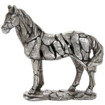 Дикий Мир Лошадь 22x21 см - Lesser & Pavey