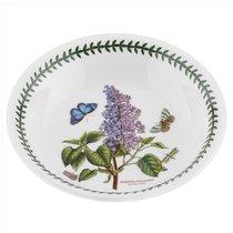 """Тарелка для пасты Portmeirion """"Ботанический сад. Сирень"""" 20см - Portmeirion"""