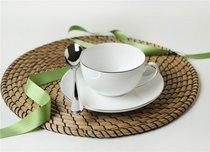 Шер чайный набор для завтрака 425 мл ( 12 пр) - Top Art Studio