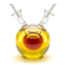 Емкость для масла и уксуса Sfera, цвет прозрачный - Balvi