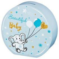 Копилка Baby Fund 15x14,5x5 см - Polite Crafts&Gifts