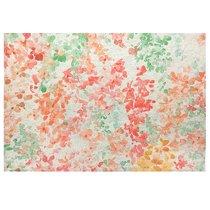 "Салфетка для сервировки стола ""Ането"", P410-1712/1, 40х30 см, цвет розовый - Altali"