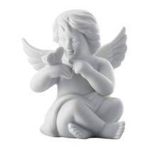 """Фигурка Rosenthal """"Ангел с бабочкой"""" 10.5 см - Rosenthal"""