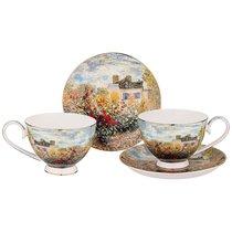 Чайный Набор Сад - Meizhou Yuesenyuan