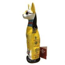 Кошка фарфоровая Египет - Веселый фарфор