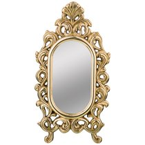 Зеркало Настольное 23Х12 см Зеркало-12Х7 См - Alberti Livio