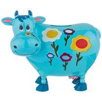 Копилка Корова 16x9 см Высота 13,5 см - Fujian Casa Bonita