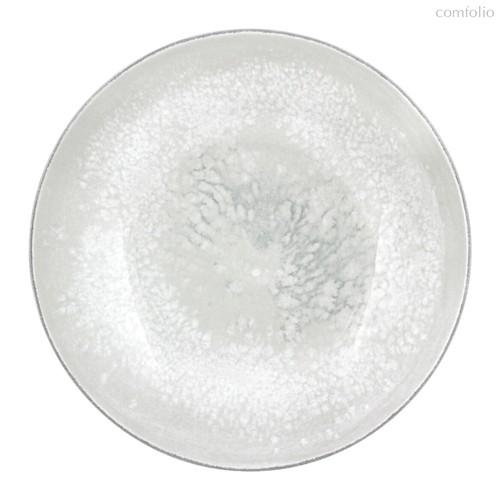Тарелка круглая Coupe 24 см, глубокая, Smart, Salt - Bauscher