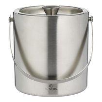 Ведерко для охлаждения вина Barware 1,5 л серебро - Viners