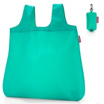 Сумка складная Mini maxi pocket spectra green - Reisenthel