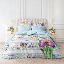 Комплект постельного белья Verossa Перкаль Fiore, 1.5-спальный - Нордтекс