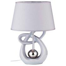 Светильник+Абажур 31x20 см Высота 43 см - Comego