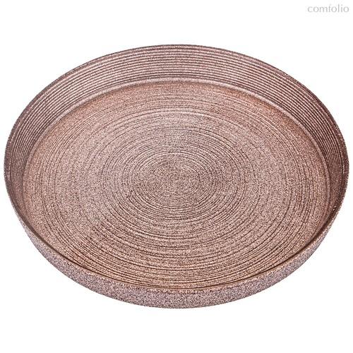 Тарелка Miracle Chocoshine Высокий Борт 16см Без Упаковки - Akcam